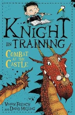 Knight in Training: Combat at the Castle Badger Learning