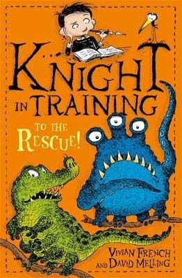 Knight in Training: To the Rescue! Badger Learning