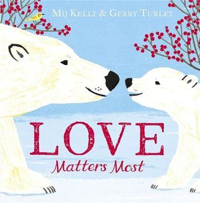 Love Matters Most Badger Learning