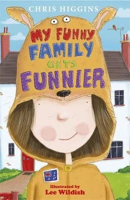 My Funny Family Gets Funnier Badger Learning