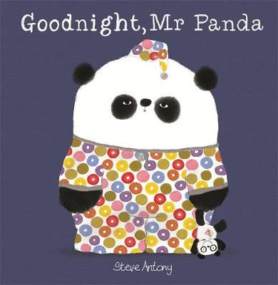 Goodnight Mr Panda Badger Learning