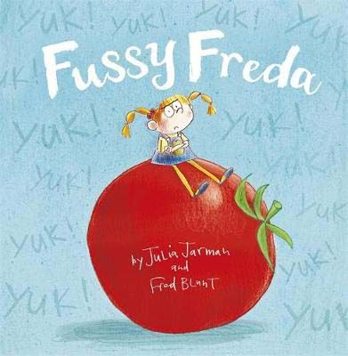 Fussy Freda Badger Learning