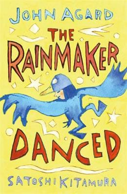 The Rainmaker Danced Badger Learning