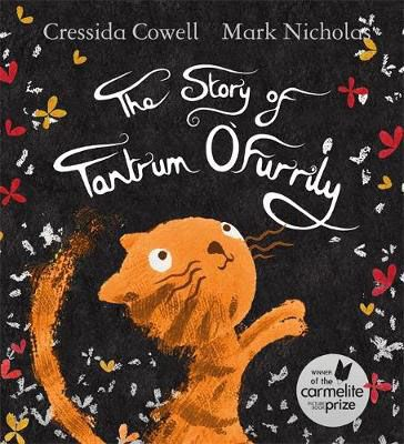 The Story of Tantrum O'Furrily Badger Learning