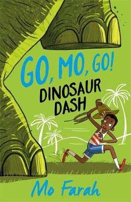 Go Mo Go: Dinosaur Dash! Badger Learning