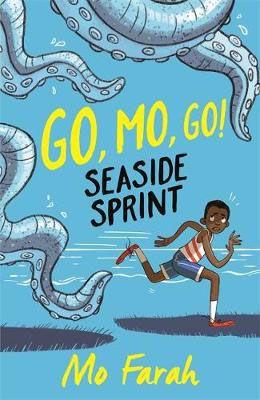 Seaside Sprint! Badger Learning