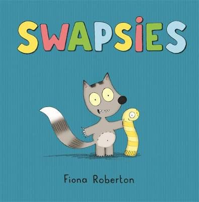 Swapsies Badger Learning