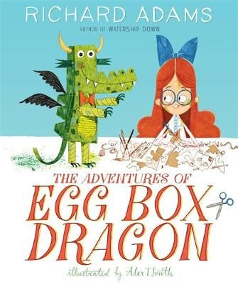 The Adventures of Egg Box Dragon Badger Learning