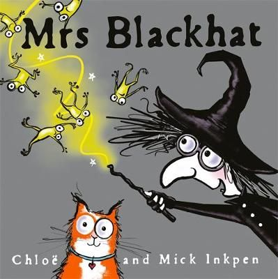 Mrs Blackhat Badger Learning