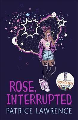 Rose, Interrupted Badger Learning