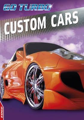Custom Cars Badger Learning