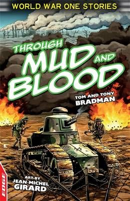 Through Mud & Blood Badger Learning