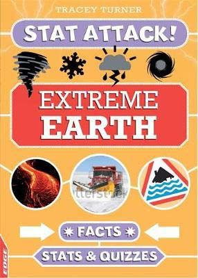Extreme Earth Facts, Stats and Quizzes Badger Learning