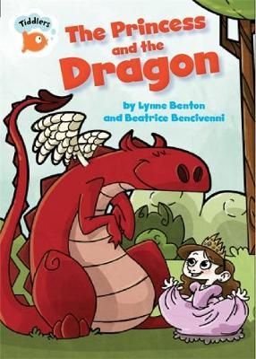 The Princess and the Dragon Badger Learning