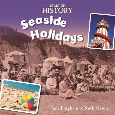 Seaside Holidays Badger Learning