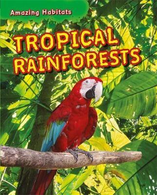 Tropical Rainforests Badger Learning