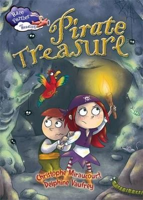 Pirate Treasure Badger Learning