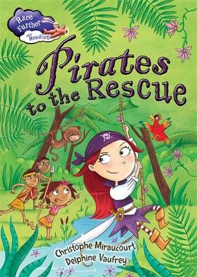 Pirates to the Rescue Badger Learning