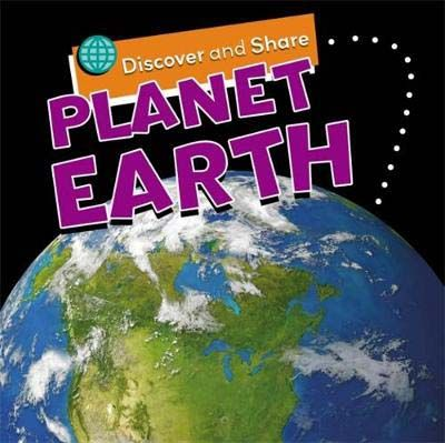 Discover and Share: Planet Earth Badger Learning