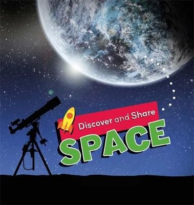 Discover and Share: Space Badger Learning