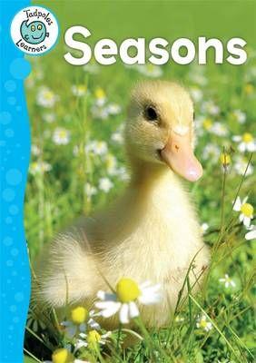 Seasons Badger Learning