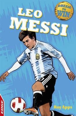 Leo Messi Badger Learning