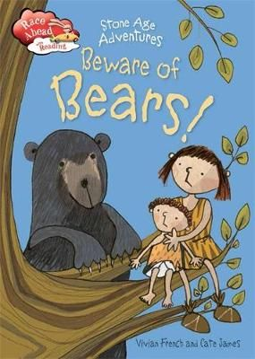 Stone Age Adventures: Beware of Bears! Badger Learning