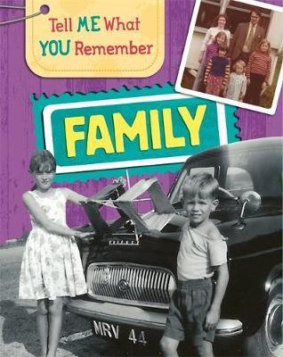 Family Life Badger Learning