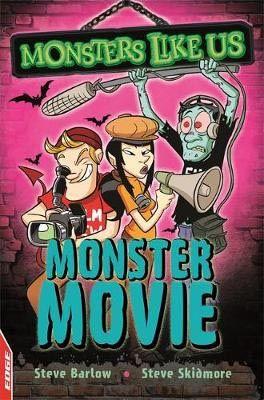 Monster Movie Badger Learning