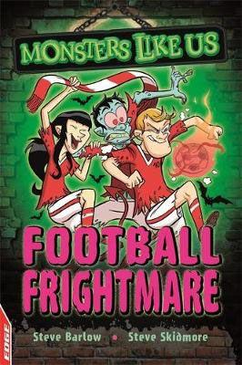 Football Frightmare Badger Learning