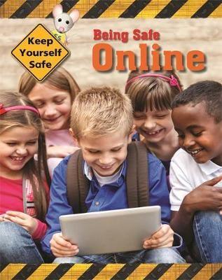Being Safe Online Badger Learning