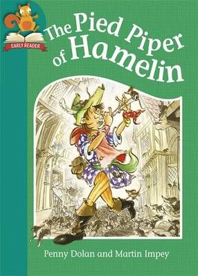The Pied Piper of Hamelin Badger Learning