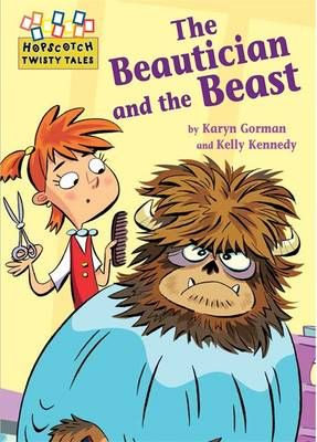 The Beautician and the Beast Badger Learning