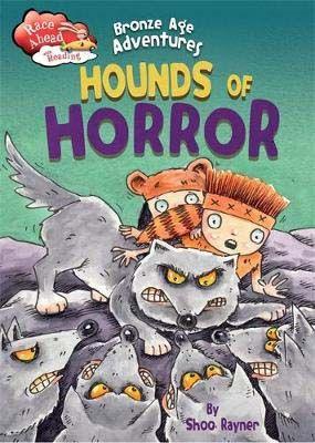 Hounds of Horror Badger Learning