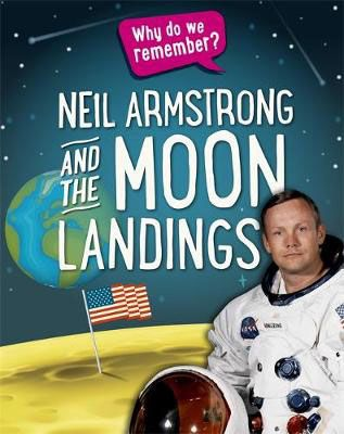 Neil Armstrong & the Moon Landings Badger Learning