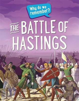 Battle of Hastings Badger Learning