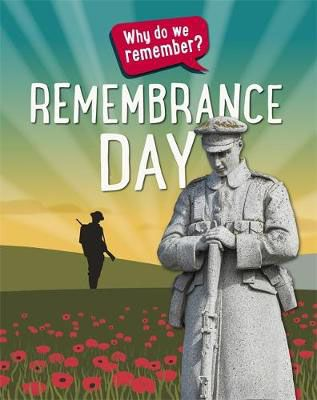 Remembrance Day Badger Learning