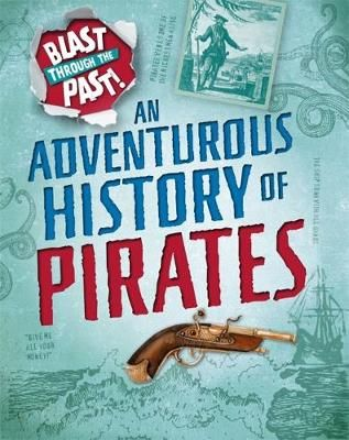 Adventurous History of Pirates Badger Learning