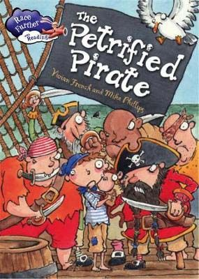 Race Further with Reading: The Petrified Pirate Badger Learning
