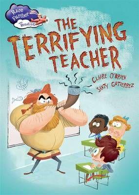 The Terrifying Teacher Badger Learning