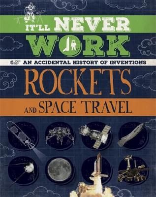 Rockets & Space Travel Badger Learning