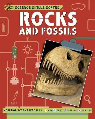 Rocks & Fossils Badger Learning