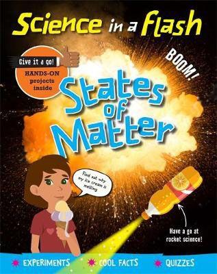States of Matter Badger Learning