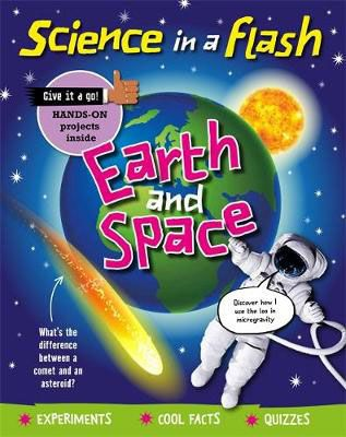 Earth &  Space Badger Learning