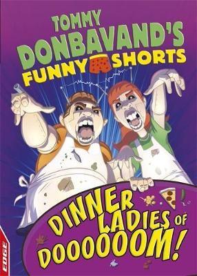 Dinner Ladies of Doooooom! Badger Learning