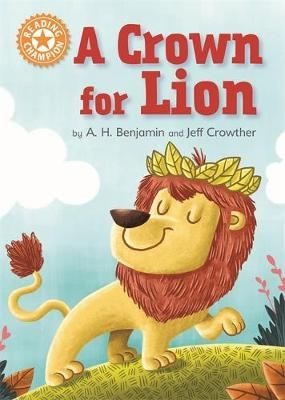 A Crown for Lion Badger Learning