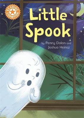 Little Spook Badger Learning