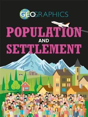 Population & Settlement Badger Learning