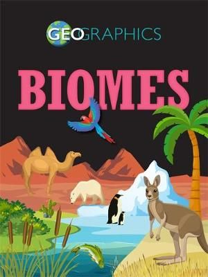 Biomes Badger Learning