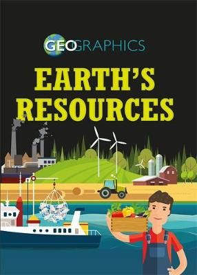 Earth's Resources Badger Learning